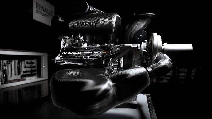 Se siguen perfilando ideas para los motores de 2026