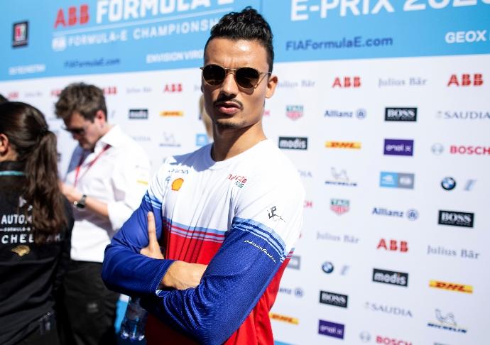 """""""Silly season"""" en la Fórmula E: Wehrlein abandona Mahindra"""