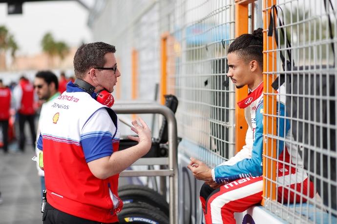 """""""Silly season"""" en la Fórmula-E: Wehrlein abandona Mahindra"""