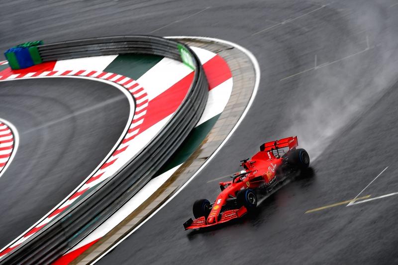 BANDERA AZUL – Análisis del Gran Premio de Estiria y Previo del Gran Premio de Hungría