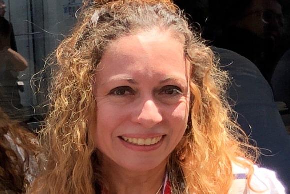 Ana María Mercado