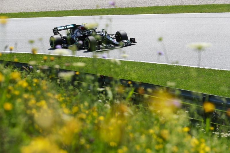 BANDERA AZUL – Previo del Gran Premio de Austria 2020