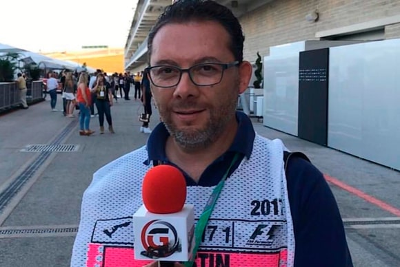 Omar Álvarez