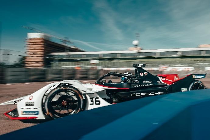Porsche y su camino a la séptima temporada de Fórmula E