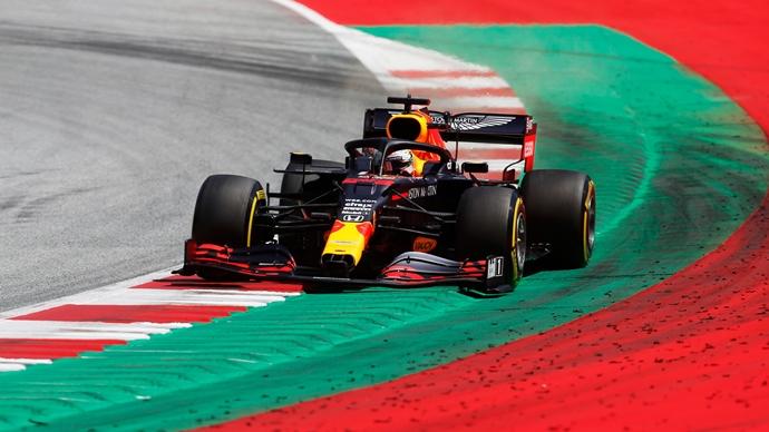 Sábado en Austria – Red Bull espera un buen resultado en su carrera de casa