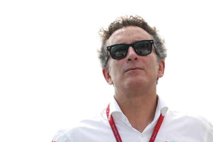 E-Briefs: Cambio de mando en la Fórmula E