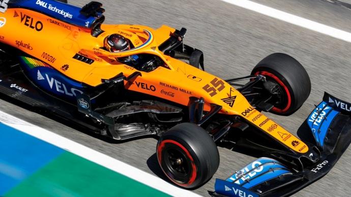 Crónica GP España: Hamilton gana sobrado y amplía su ventaja en el Mundial