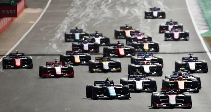 Ilott y Campos Racing salen reforzados de Silverstone