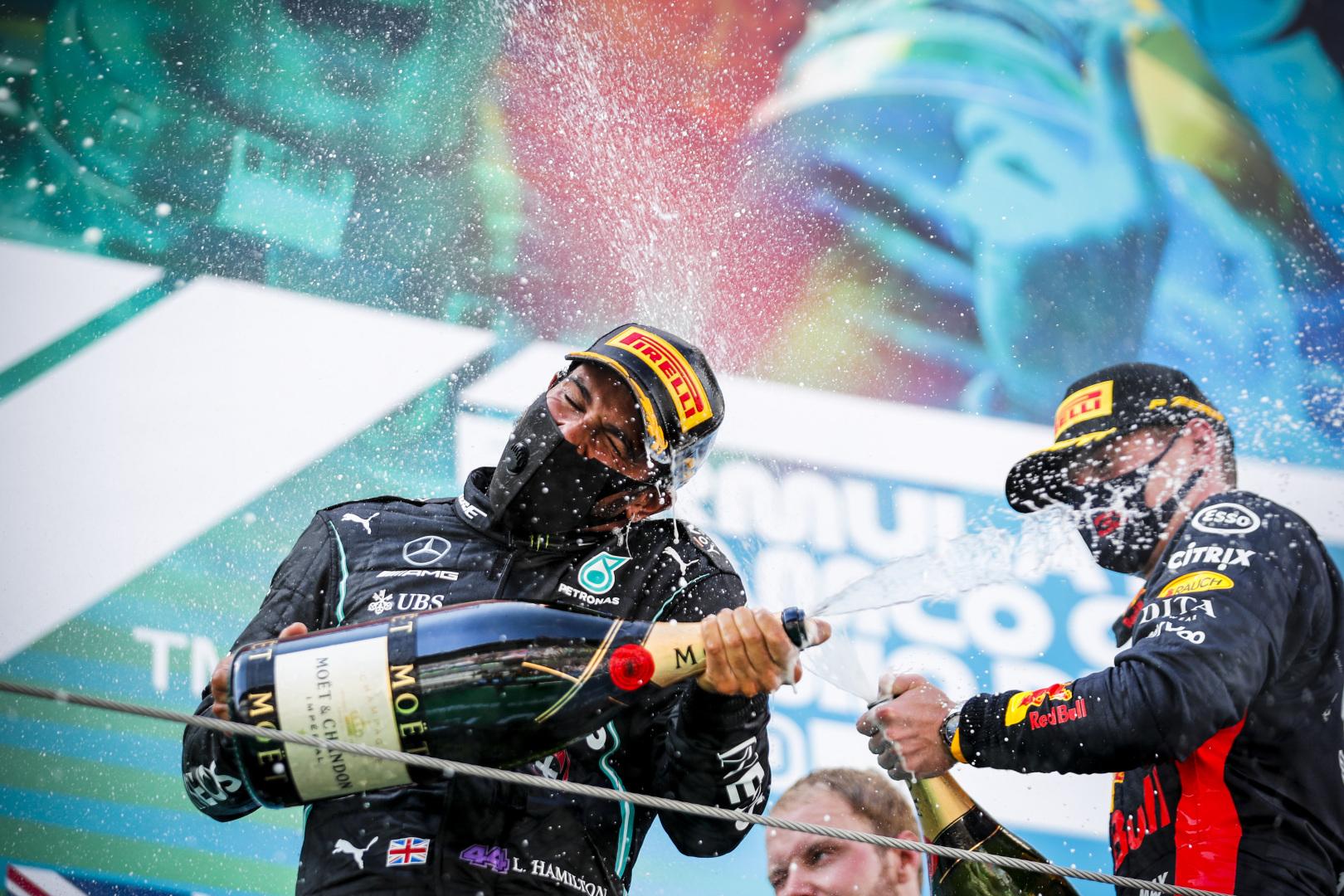 BANDERA AZUL – Análisis del Gran Premio de España 2020