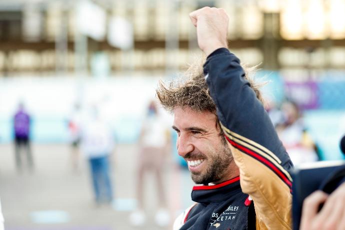 #BerlinEPrix – Da Costa es imbatible y obtiene su tercera victoria consecutiva