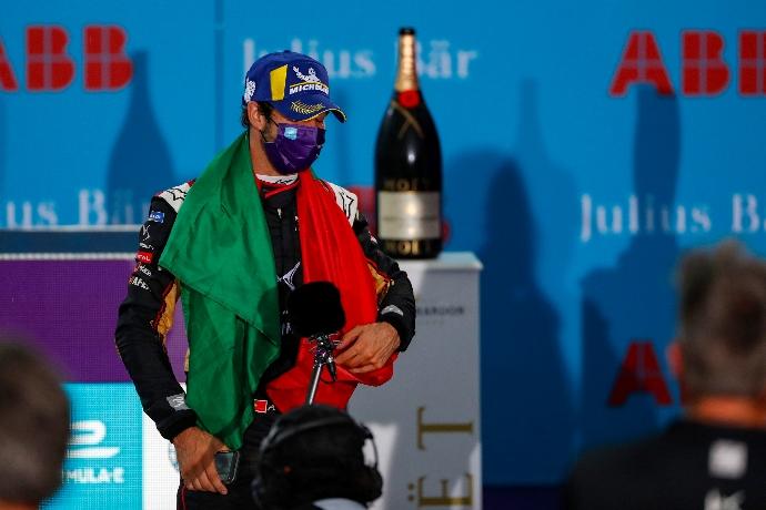 #BerlinEPrix – Antonio Félix Da Costa: carisma de Campeón