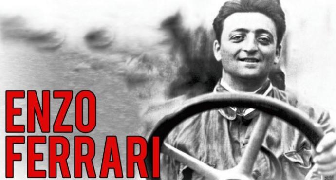 Desgraining: Los orígenes de la Scuderia Ferrari