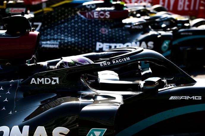 La FIA aplicará la prohibición del 'party mode' a partir de Monza