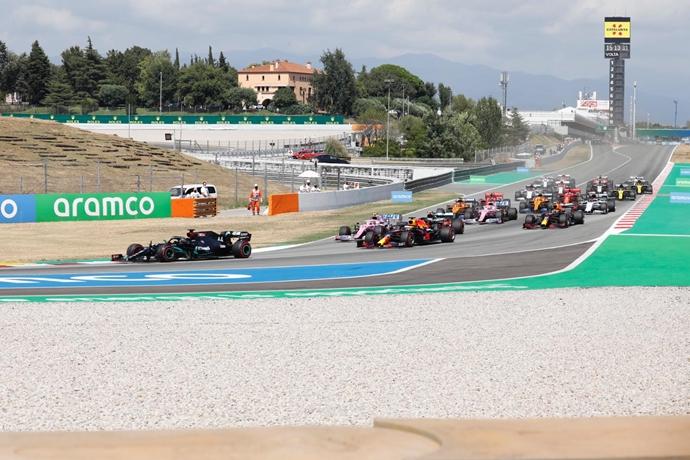 La FIA implementará nuevas reglas para dificultar la 'copia' de otros coches en 2021