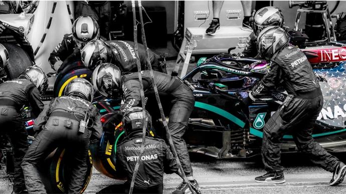 La restricción de los modos de motor podría entrar en vigor antes del GP de Spa