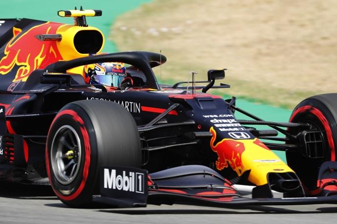 Red Bull apoya la eliminación del 'party mode'