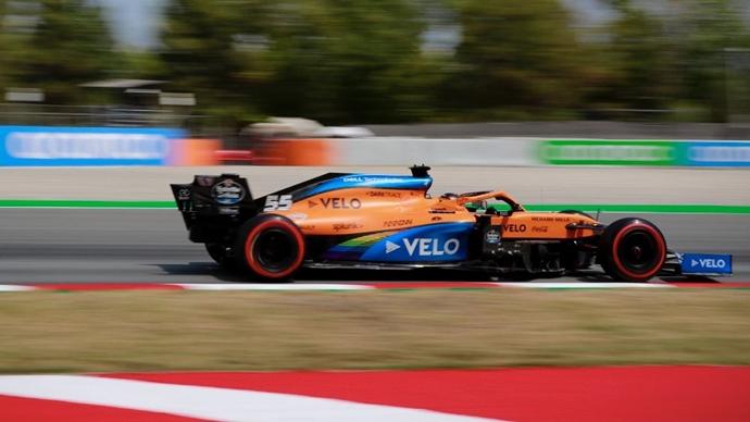 Sábado en España - McLaren consigue una buena posición para la carrera