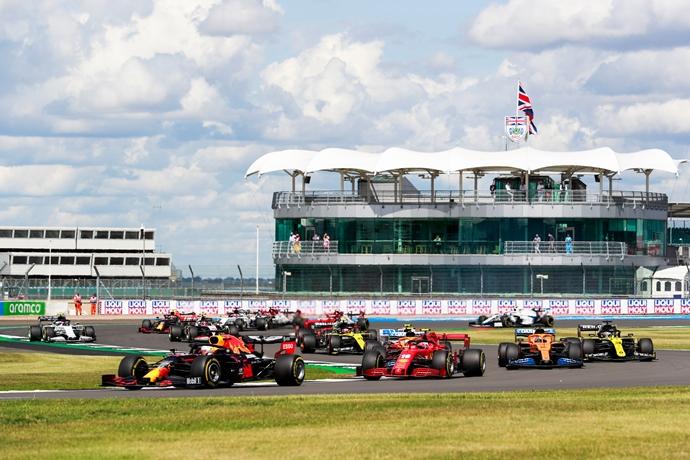 Todos los equipos de la Fórmula 1 firman el Pacto de la Concordia