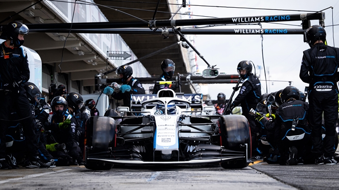 Williams confirma la venta de su equipo a Dorilton Capital