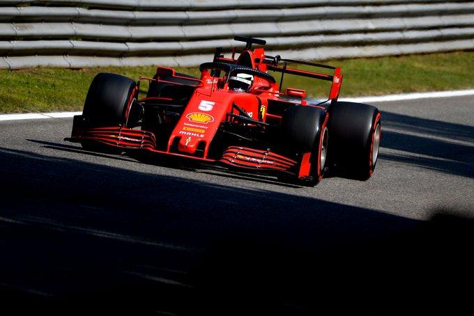 Sábado en Italia – Ferrari tiene su peor calificación de la historia en Monza