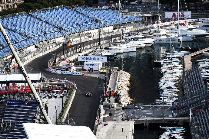 La Fórmula E irá al trazado completo de Mónaco