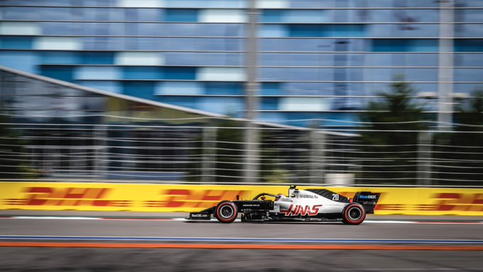 Sábado en Rusia – Haas no alcanza su objetivo de llegar a Q2