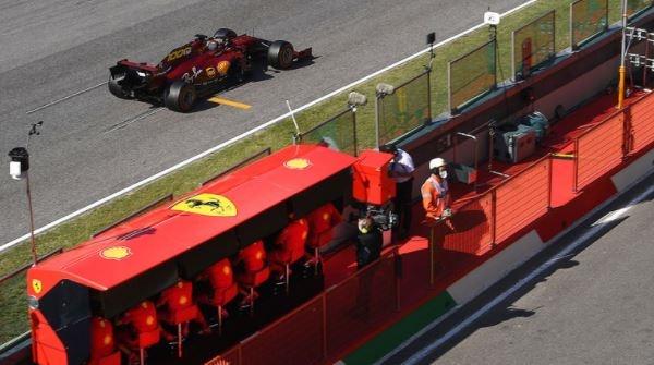 Ferrari implementará pequeñas actualizaciones para el GP de Rusia