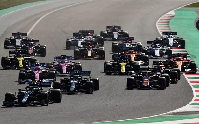 Mugello encantó a los pilotos de F1 y volverían a correr allí de nuevo