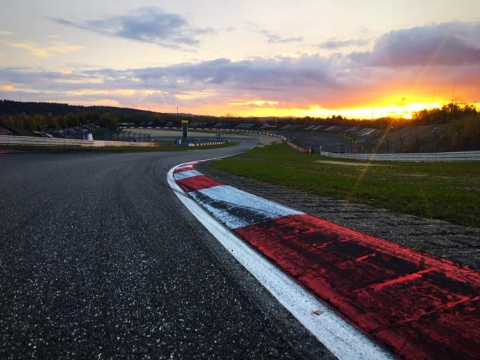 Nurburgring espera tener 20.000 espectadores en el GP de Eifel de F1