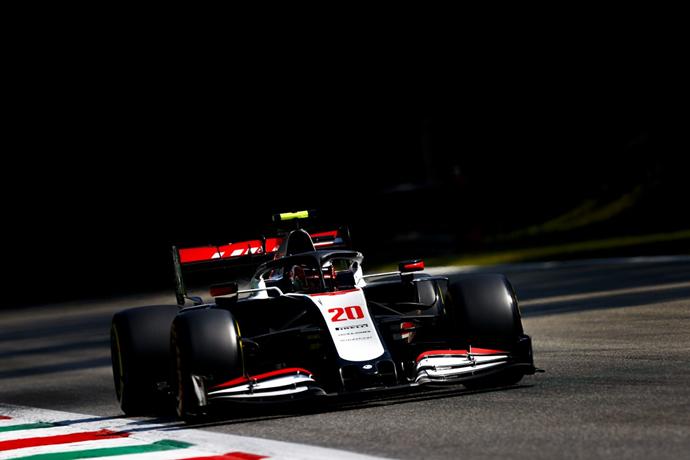 Sábado en Italia – Haas: Magnussen pasa a la Q2