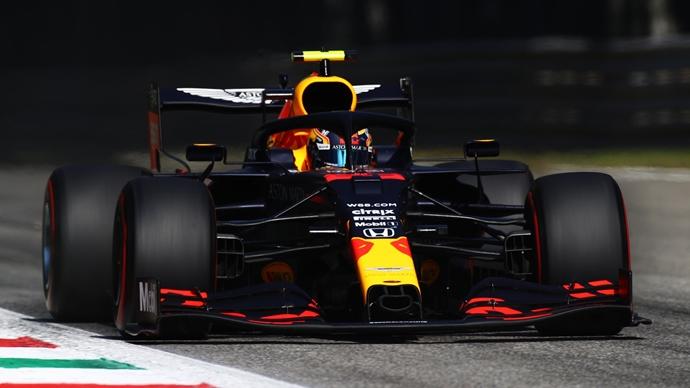 Sábado en Italia – Red Bull: un resultado no deseado