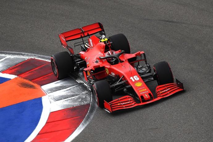 Sábado en Rusia – Ferrari pierde una oportunidad de pasar a la Q3