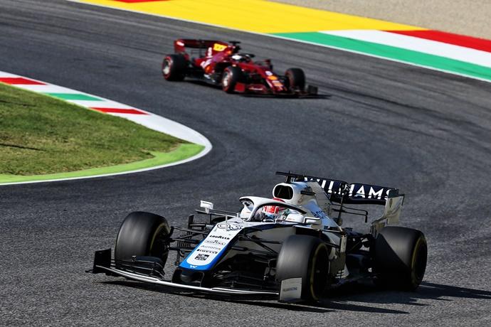 Vettel y Russell confirman su negativa a la idea de la parrilla invertida en la F1