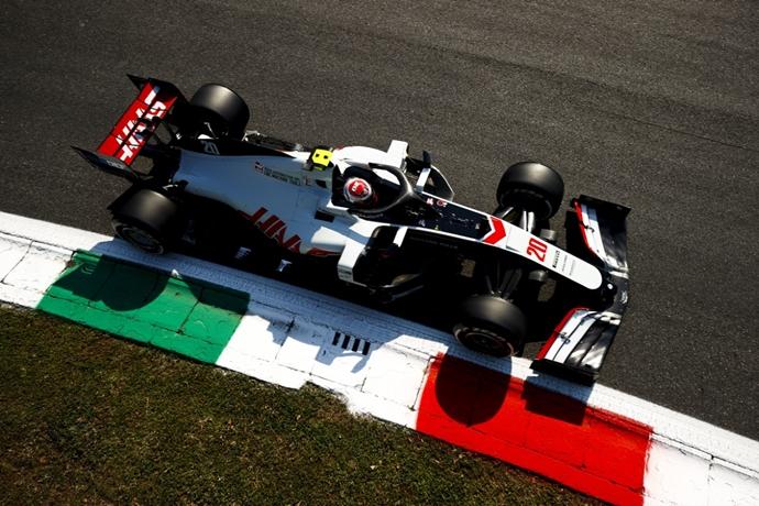 Viernes en Italia – Haas recupera el terreno perdido del pasado fin de semana