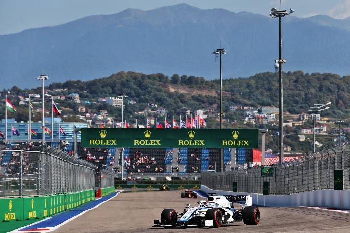 Sábado en Rusia – Williams busca ritmo de carrera con una buena estrategia en Quali