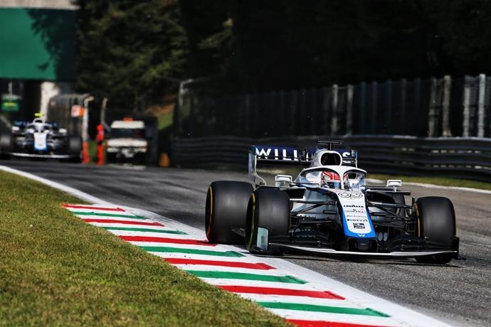 Williams anuncia nuevos cambios para la dirección del equipo