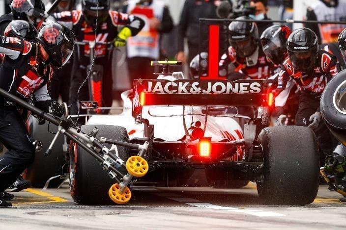 Domingo en Eifel – Haas: Grosjean consigue sus primeros puntos en el campeonato