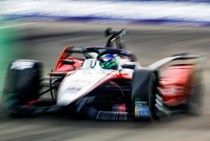 Lawrence Stroll, con intenciones de llegar a la Fórmula E