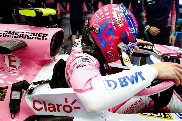 Sábado en Portugal – Racing Point y Checo Pérez en el Top 5 y en 3ª fila de la parrilla en Portimao