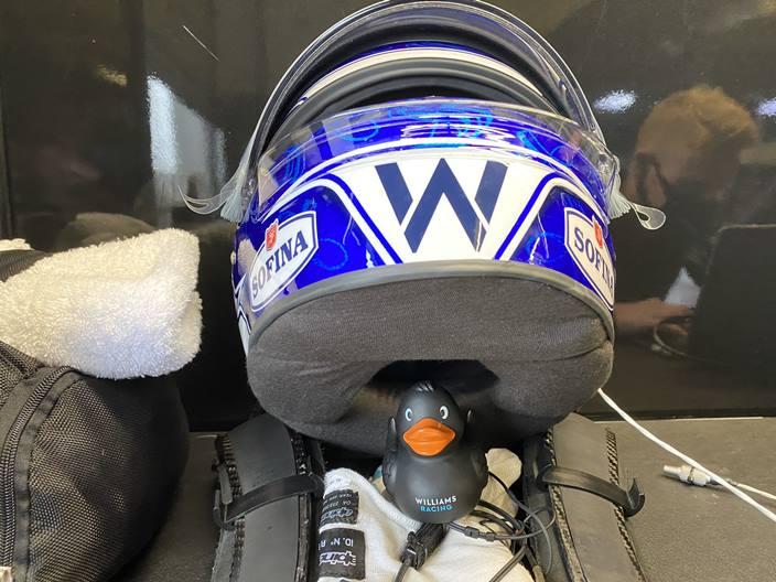 Viernes en Eifel - Williams: la meteorología impide rodar en Nürburgring