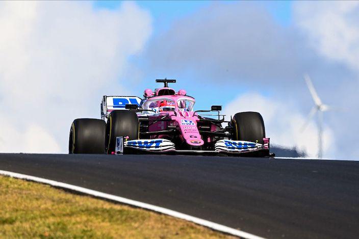 Viernes en Portugal – Racing Point sale golpeado e incierto del primer contacto en Portimao