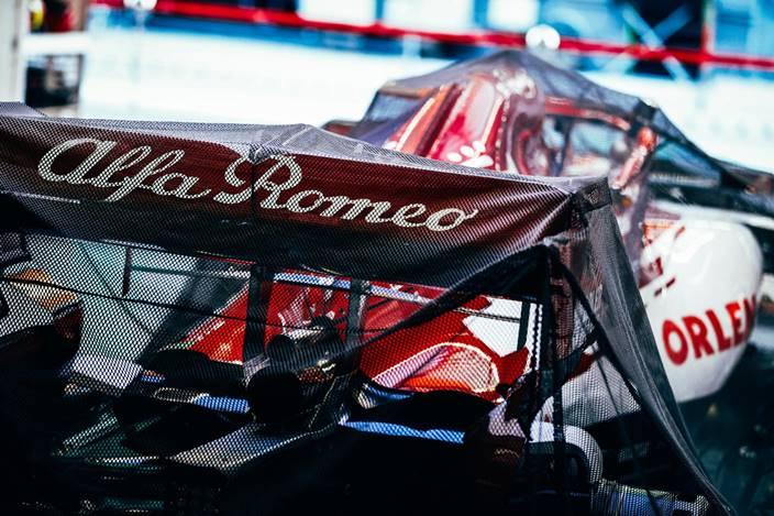 Alfa Romeo y Sauber Motorsport refuerzan su alianza para 2021