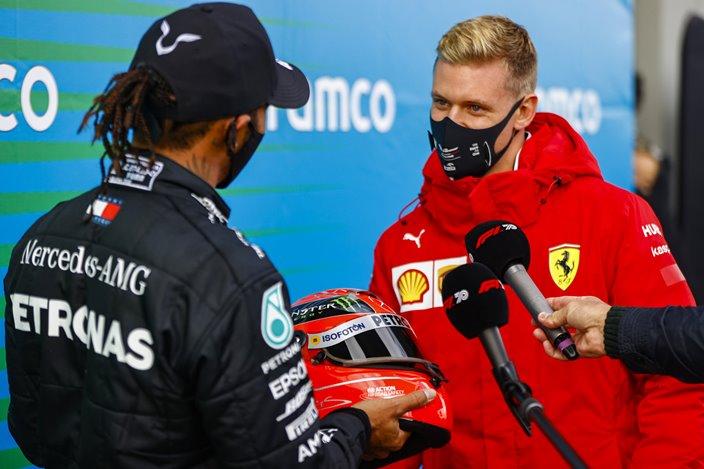 BANDERA AZUL – Análisis del Gran Premio de Eifel 2020