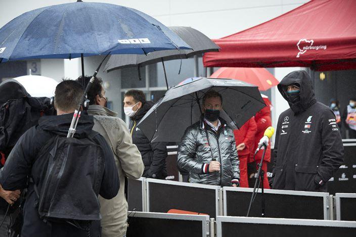 BANDERA AZUL – Previo del Gran Premio de Eifel 2020
