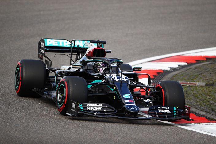 Crónica GP de Eifel: Hamilton iguala a Michael Schumacher con su victoria 91 en F1