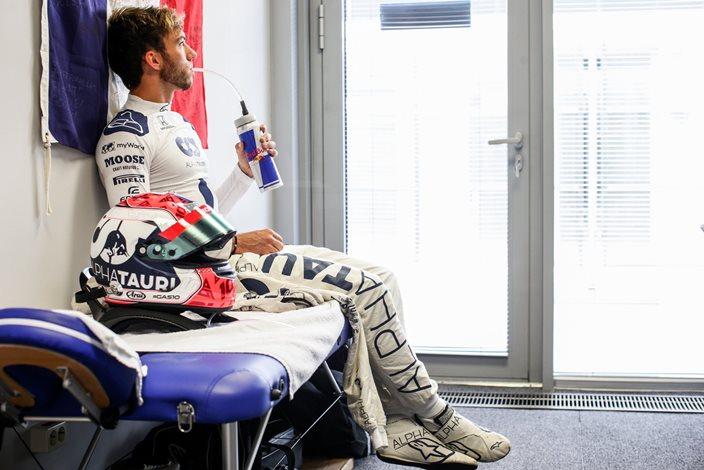 Gasly se ofrece a Renault para ser compañero de Alonso en 2021