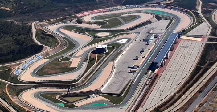 La presencia de público en el GP de Portugal no está garantizada