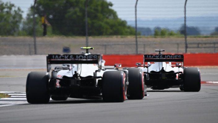 Magnussen y Grosjean se irán de Haas al acabar esta temporada