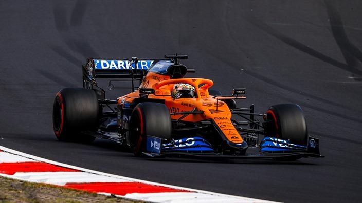McLaren continuará con el nuevo morro a pesar de no dar el rendimiento esperado