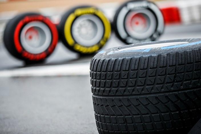 Pirelli realizará un test en Portimao para los neumáticos de la F1 2021